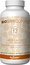BioSuperfood F3 Core Bottle