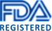 FDA Registered logo