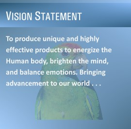 Always Young Vision Statement