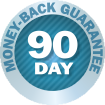 90 Day Money-Back Guarantee - Renewal products