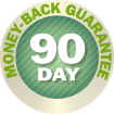 90 Day Money-Back Guarantee - Non-Renewal products