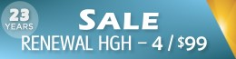 Renewal HGH Sale